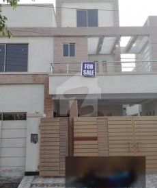 5 Bed 10 Marla House For Sale in Airline Housing Society, Lahore