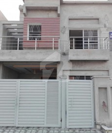 5 Bed 10 Marla House For Sale in Architects Engineers Society - Block B, Architects Engineers Housing Society