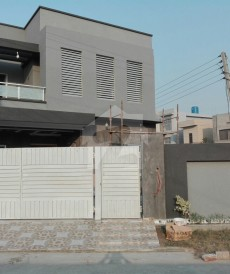 5 Bed 10 Marla House For Sale in Architects Engineers Society - Block K, Architects Engineers Housing Society