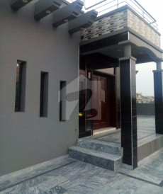 4 Bed 1 Kanal House For Sale in Punjab Govt Employees Society, Lahore
