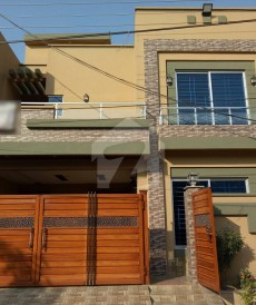 5 Bed 8 Marla House For Sale in Military Accounts Society - Block B, Military Accounts Housing Society