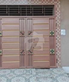 5 Bed 5 Marla House For Sale in Sabzazar Scheme, Lahore