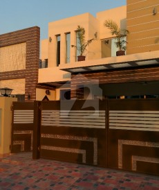 4 Bed 10 Marla House For Sale in State Life Housing Society, Lahore