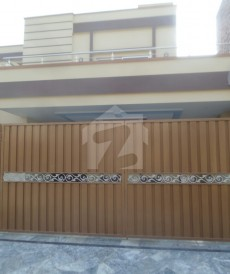 4 Bed 16 Marla House For Sale in Valencia - Block L, Valencia Housing Society