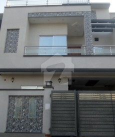 3 Bed 5 Marla House For Sale in Canal Garden - Block C, Canal Garden
