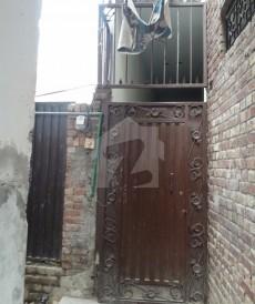 4 Bed 2 Marla House For Sale in Ramgarh, Mughalpura