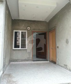 4 Marla House For Sale in Nasheman-e-Iqbal, Lahore
