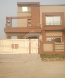 5 Bed 10 Marla House For Sale in Bismillah Housing Scheme, Lahore