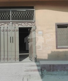 2 Bed 5 Marla House For Sale in Canal Bank Housing Scheme, Lahore