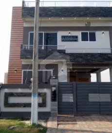 5 Bed 5 Marla House For Sale in DHA 11 Rahbar Phase 2 - Block F, DHA 11 Rahbar Phase 2