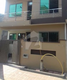 4 Bed 4 Marla House For Sale in Shehzad Town, Islamabad