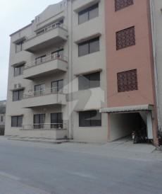 3 Bed 2,250 Sq. Ft. Flat For Sale in Askari 14, Rawalpindi