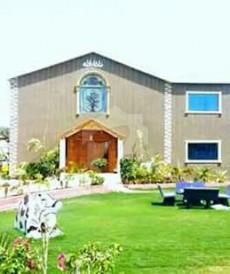 4 Bed 4840 Sq Yd Farm House For Sale In Memon Goth Bin
