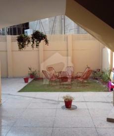 4 Bed 1 Kanal House For Sale in Garden Town - Baber Block, Garden Town