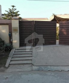 3 Bed 1 Kanal House For Sale in PIA Housing Scheme - Block E, PIA Housing Scheme