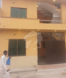4 Bed 5 Marla House For Sale in Johar Town Phase 1 - Block D, Johar Town Phase 1