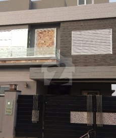 5 Bed 10 Marla House For Sale in Paragon City - Woods Block, Paragon City