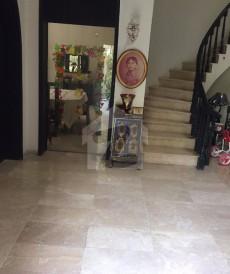 5 Bed 2.15 Kanal House For Sale in Sarfaraz Rafiqui Road, Cantt