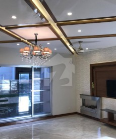 4 Bed 1 Kanal House For Sale in State Life Housing Phase 1, State Life Housing Society