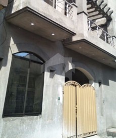 6 Bed 6 Marla House For Sale in Green Cap Housing Society, Lahore