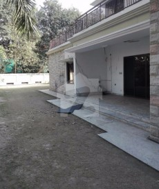 5 Bed 1.75 Kanal House For Sale in Cantt, Lahore