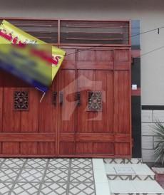 3 Bed 4 Marla House For Sale in Sabzazar Scheme - Block P, Sabzazar Scheme