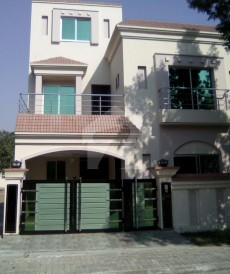 3 Bed 5 Marla House For Sale in Bahria Orchard Phase 1 - Eastern, Bahria Orchard Phase 1