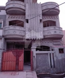 4 Bed 5 Marla House For Sale in Architects Engineers Housing Society, Lahore