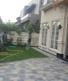 4 Bed 16 Marla House For Sale in State Life Housing Society, Lahore