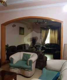 4 Bed 8 Marla House For Sale in Airline Housing Society, Lahore