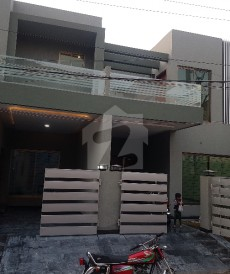 4 Bed 6 Marla House For Sale in Ali Park, Cantt