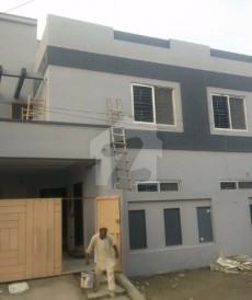 3 Bed 5 Marla House For Sale in Khuda Bux Colony, Cantt