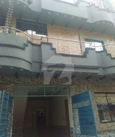 4 Bed 5 Marla House For Sale in Samanabad, Lahore