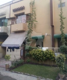 3 Bed 5 Marla House For Sale in Nasheman-e-Iqbal Phase 1, Nasheman-e-Iqbal