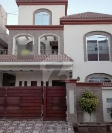 5 Bed 10 Marla House For Sale in PIA Housing Scheme - Block E, PIA Housing Scheme