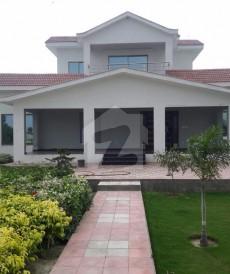 8 Kanal Farm House For Sale in Barki Road, Cantt