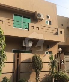 5 Bed 10 Marla House For Sale in Sabzazar Scheme - Block K, Sabzazar Scheme