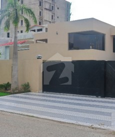 6 Bed 2 Kanal House For Sale in Garden Town, Lahore
