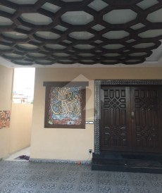 4 Bed 10 Marla House For Sale in Harbanspura, Lahore