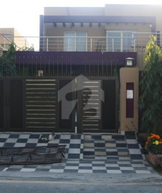 4 Bed 1 Kanal House For Sale in Punjab Coop Housing Society, Lahore
