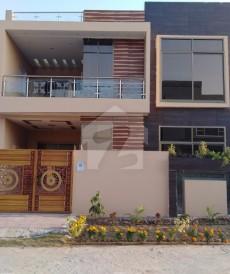5 Bed 5 Marla House For Sale in Citi Housing Scheme, Jhelum