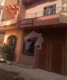 3 Bed 3 Marla House For Sale in Mehar Fayaz Colony, Lahore