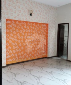 4 Bed 5 Marla House For Sale in Valencia Housing Society, Lahore