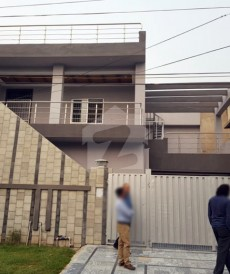 6 Bed 14 Marla House For Sale in Allama Iqbal Town, Lahore