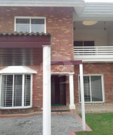6 Bed 1 Kanal House For Sale in Cavalry Ground, Lahore