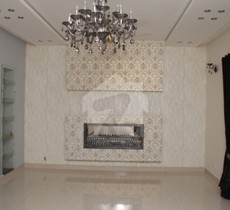 5 Bed 3 Kanal House For Sale in Cavalry Ground, Lahore