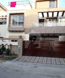 7 Bed 10 Marla House For Sale in Valencia Housing Society, Lahore