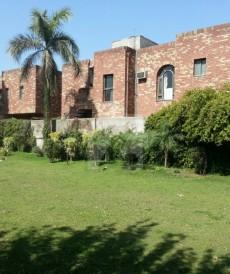 3 Kanal House For Sale in Garden Town - Tipu Block, Garden Town