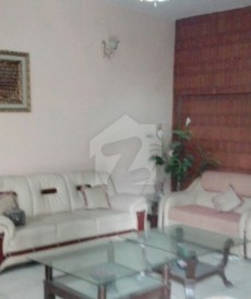 4 Bed 2 Kanal House For Sale in Model Town - Block C, Model Town