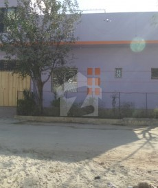 4 Bed 4 Marla House For Sale in Johar Town, Sahiwal